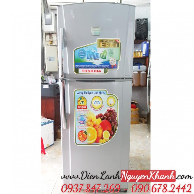 Tủ lạnh Toshiba GR-H32VPT 280 lít