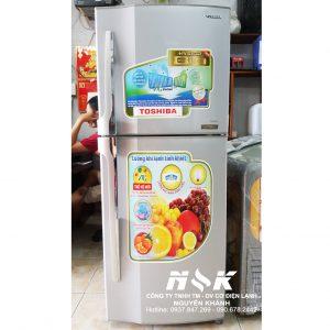 Tủ lạnh Toshiba GR-R21VPD