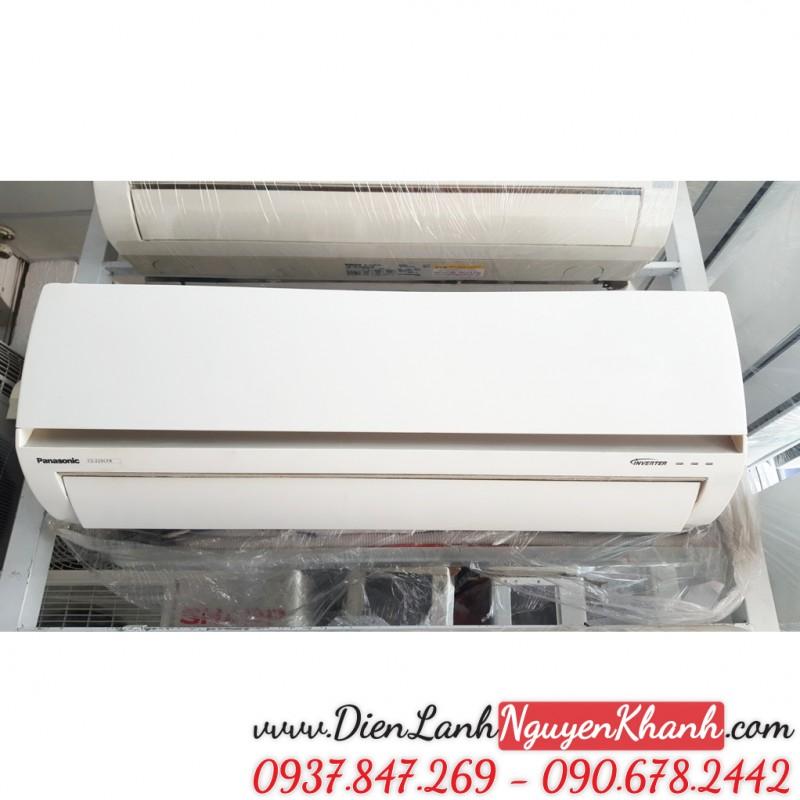 Máy lạnh nội địa Panasonic Inverter CS-220CFR-W 1HP