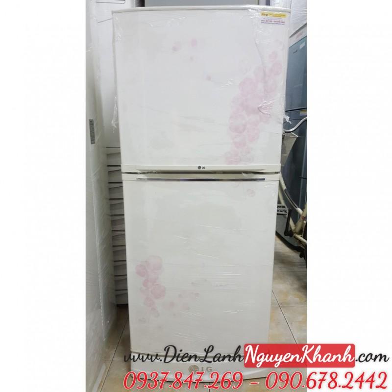 Tủ lạnh LG GN-155PG 155 lít