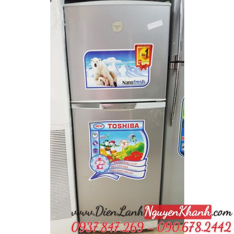 Tủ lạnh Electrolux ER-2099D 220 lít