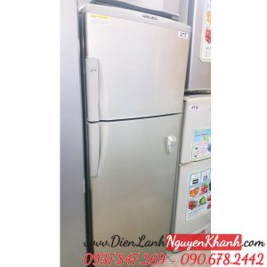 Tủ lạnh Hitachi R-25AG4D 250 lít