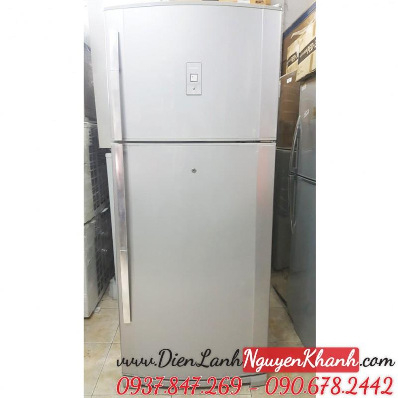 Tủ lạnh Sharp SJ-PK70M 600 lít