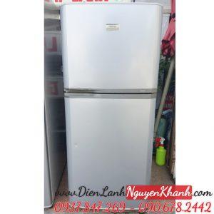 Tủ lạnh Toshiba GR-M12VT 115 lít