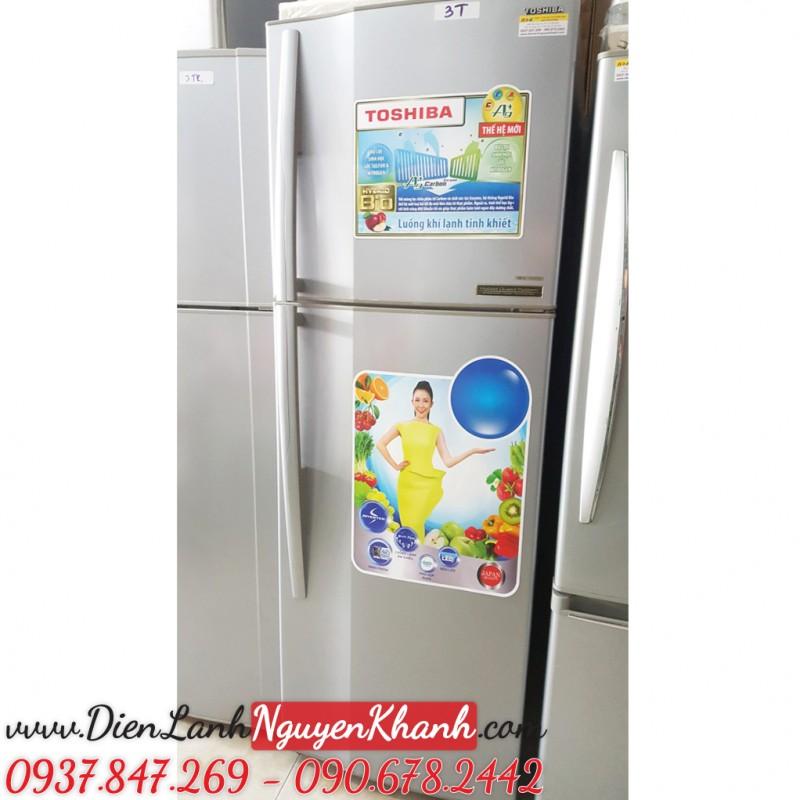 Tủ lạnh Toshiba GR-M37VUD 320 lít