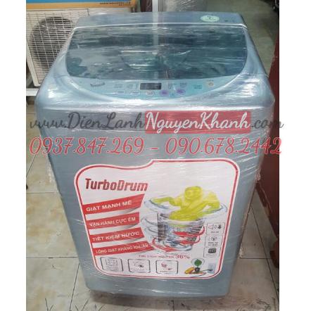 Máy giặt LG WF-T6016T 6.6kg