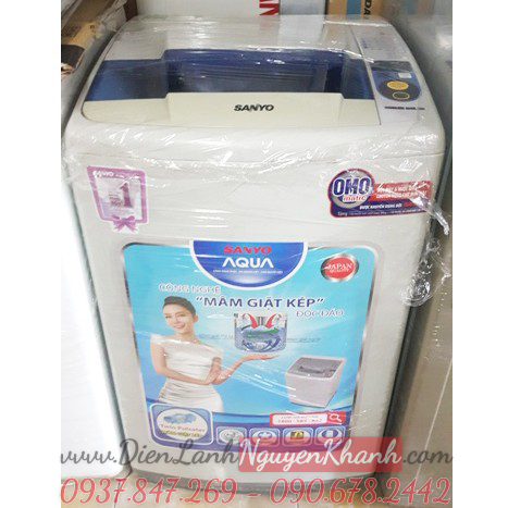 Máy giặt Sanyo ASW-S70VT 7kg