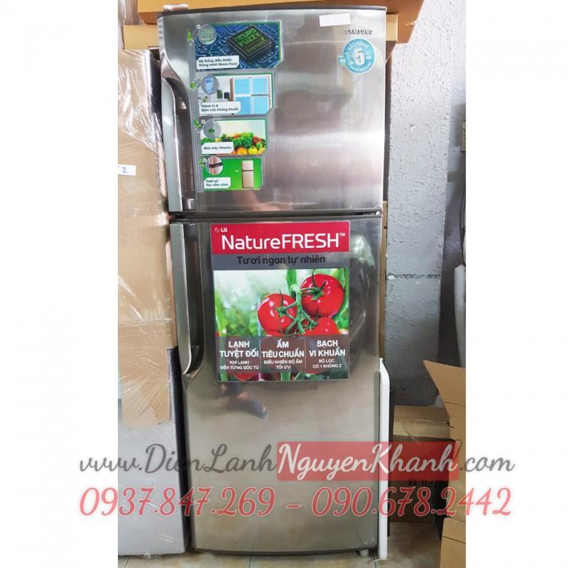 Tủ lạnh Samsung RT34SSIS 290 lít