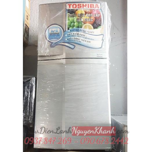 Tủ lạnh Toshiba GR-Y13VPT 130 lít
