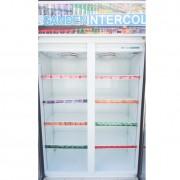 tủ mát vinamilk sanden intercool 1000 lít