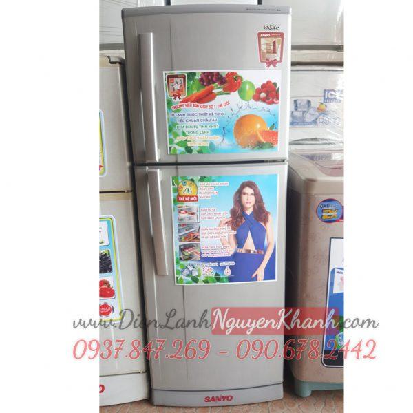 Tủ lạnh Sanyo SR-S205PN