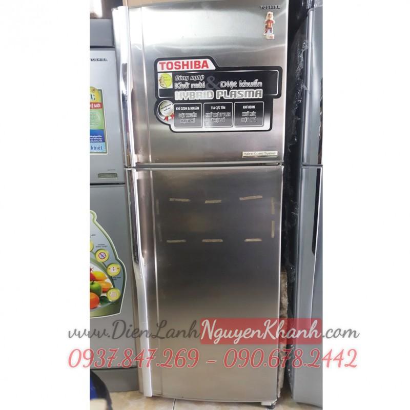 Tủ lạnh Toshiba GR-R32VUD 280 lít