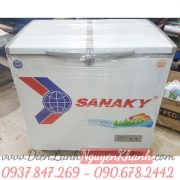 Tủ đông Sanaky VH-2299W1