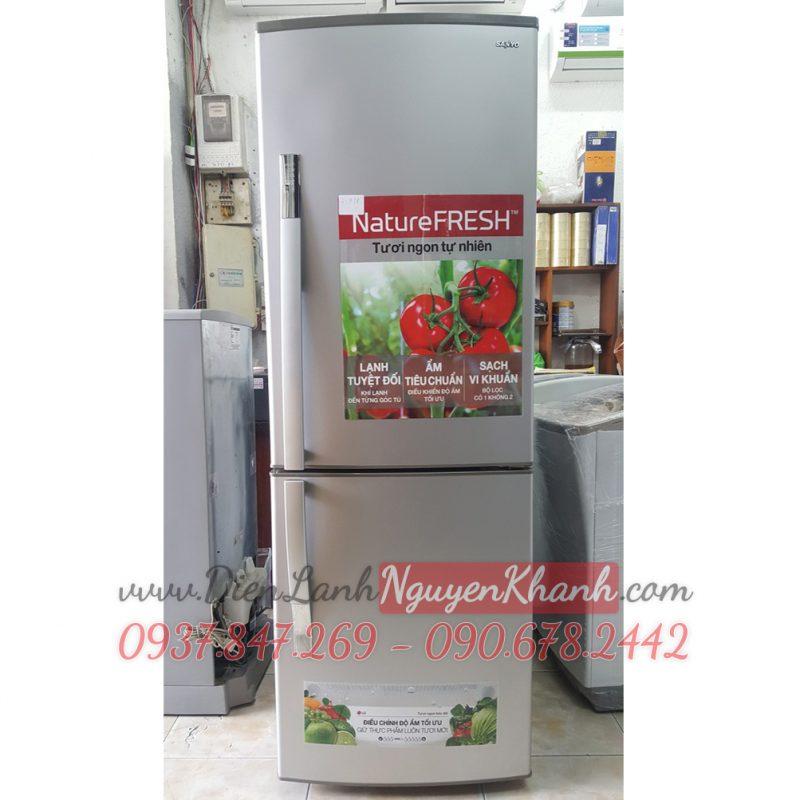 Tủ lạnh Sanyo SR-Q345RB 300 lít
