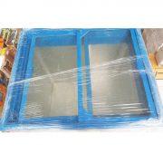 Tủ đông kem Sanden Intercool 200 lít