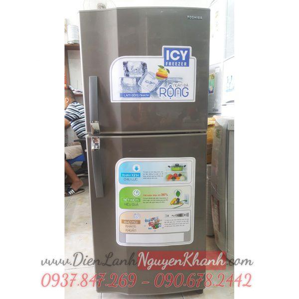 Tủ lạnh Toshiba GR-R19VPP 175 lít