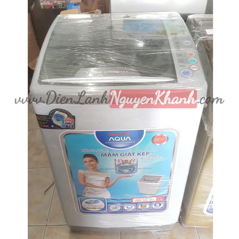 Máy giặt Sanyo ASW-F115AT 8.5kg