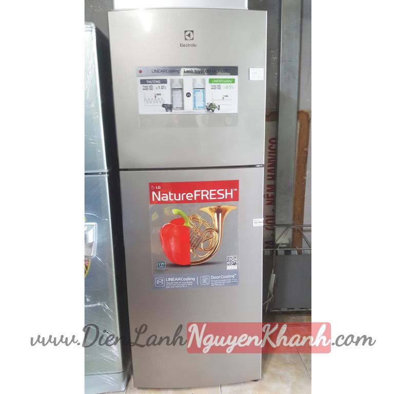 Tủ lạnh Electrolux ETB2302MG-RVN 246 lít