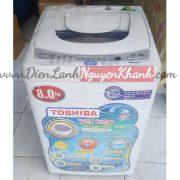 Máy giặt Toshiba AW-8970SV 8kg