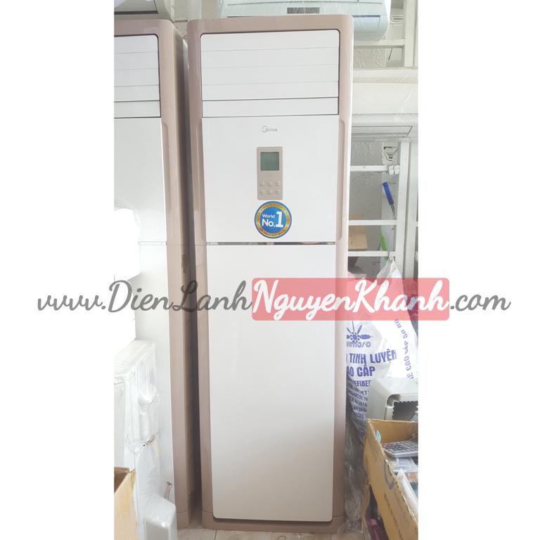 Máy lạnh tủ đứng Media MFSM-28CR 3HP