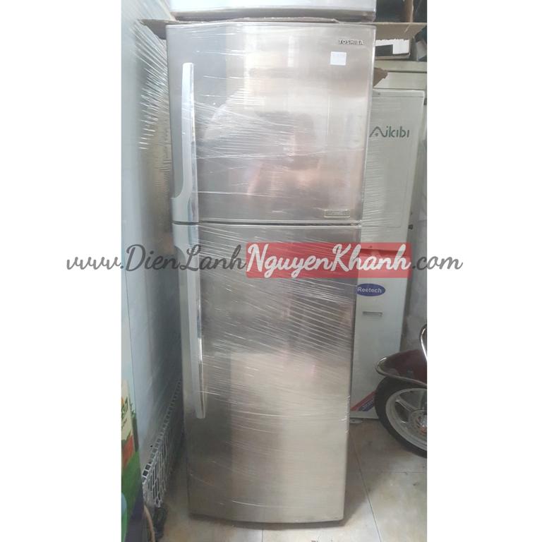 Tủ lạnh Toshiba GR-R25VUD 228 lít