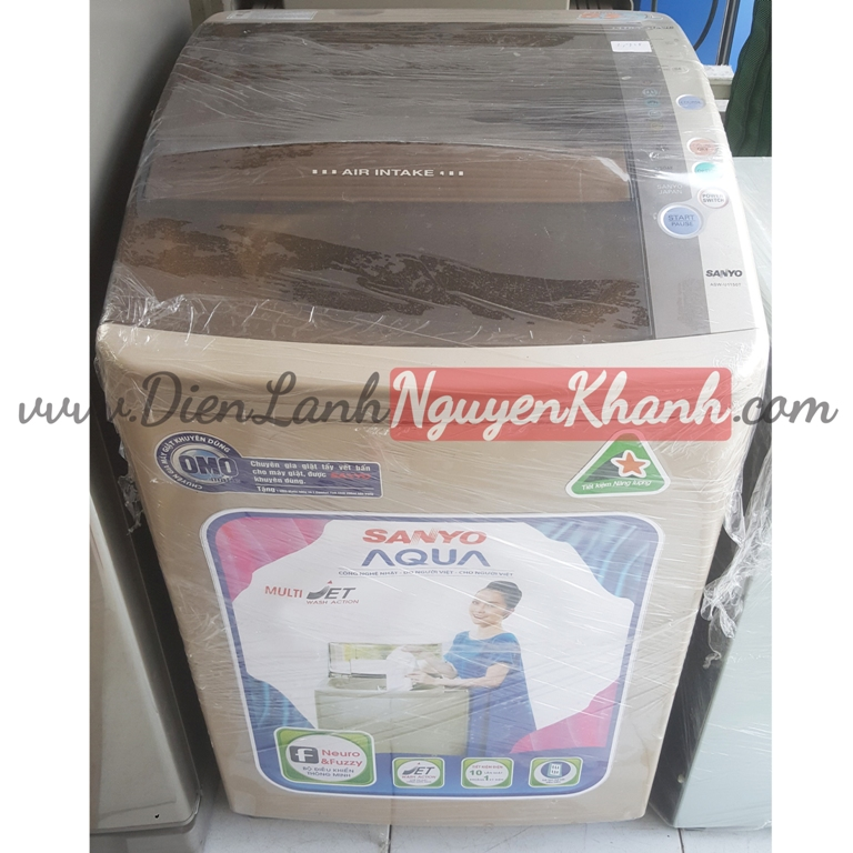 Máy giặt Sanyo ASW-U1150T 8.5kg