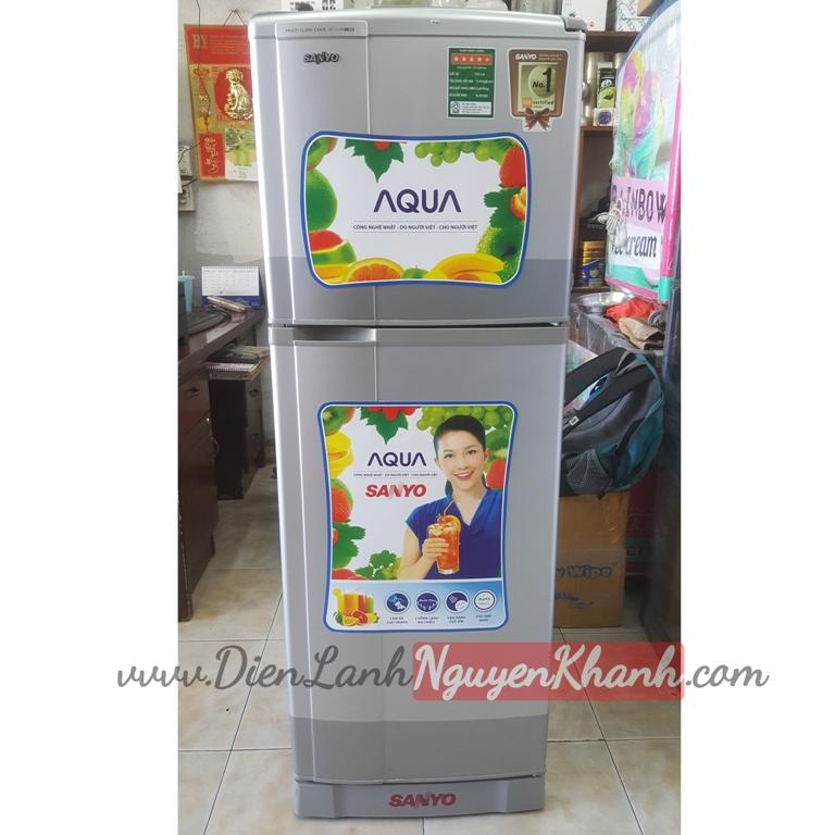 Tủ lạnh Sanyo SR-15JR 150 lít