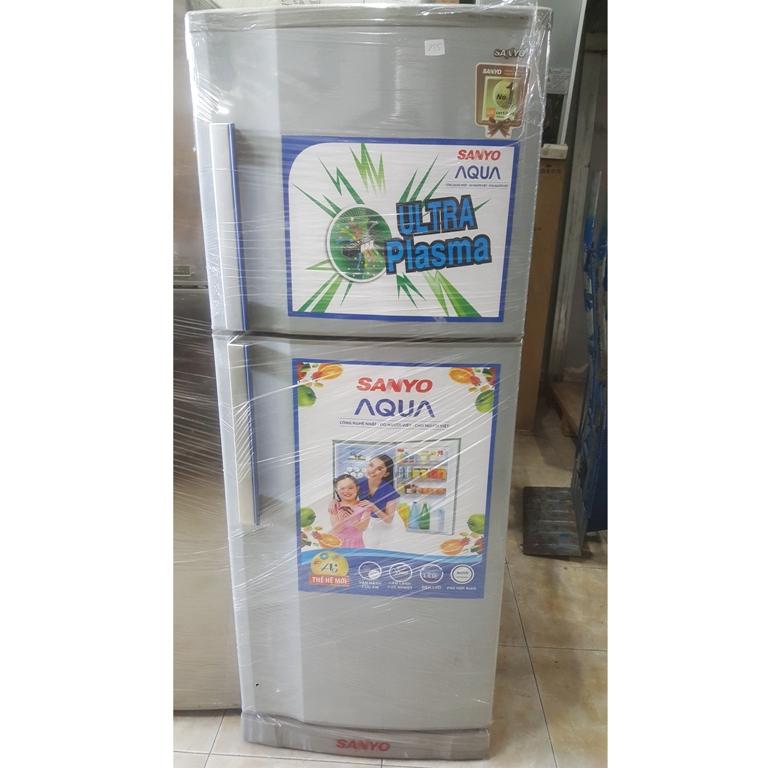 Tủ lạnh Sanyo SR-25JN 245 lít