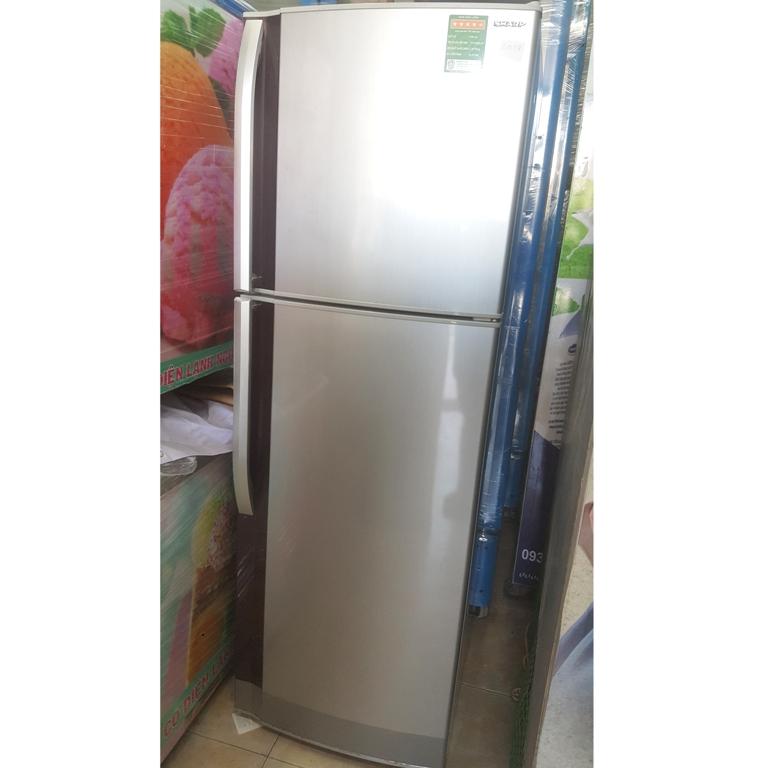 Tủ lạnh Sharp SJ-34N-SL 274 lít
