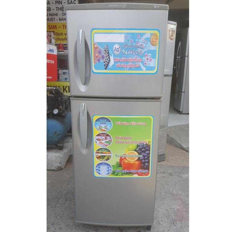 Tủ lạnh LG GR-212DL 176 lít