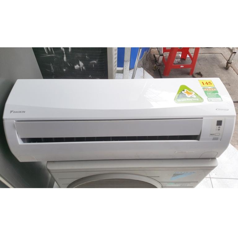 Máy lạnh Daikin FTKC25NVMV 1HP
