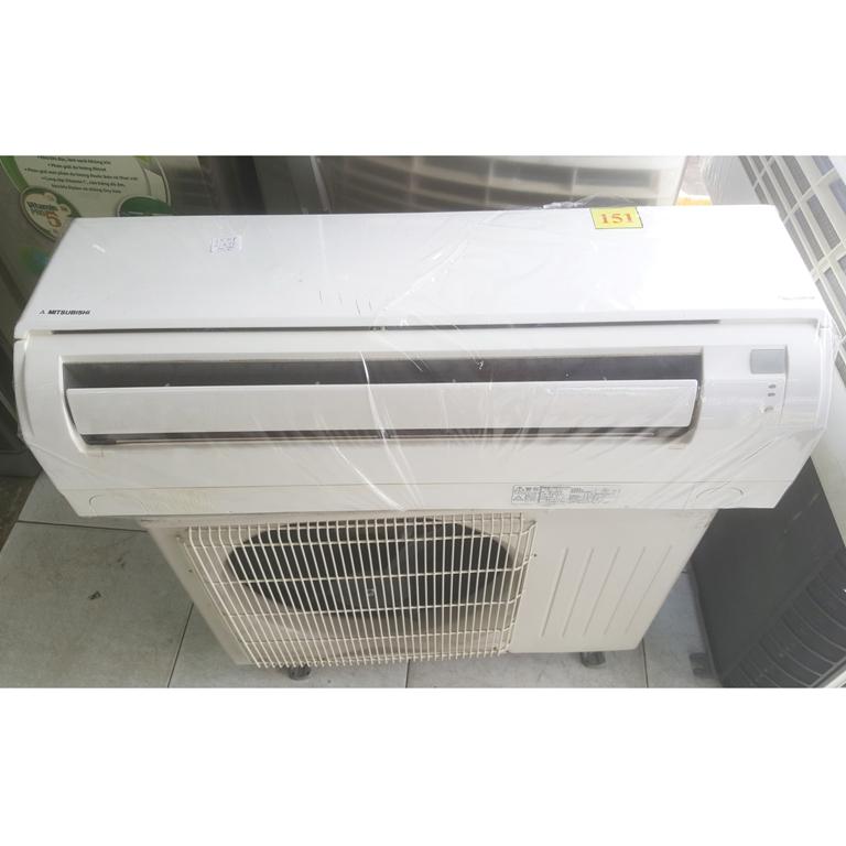 Máy lạnh Mitsubishi Inverter MSZ-J288-W 1.5HP (2008)