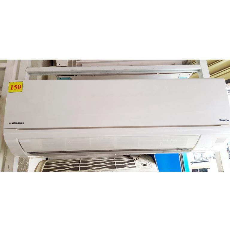 Máy lạnh Mitsubishi Inverter MSZ-GM223-W 1HP (2013)
