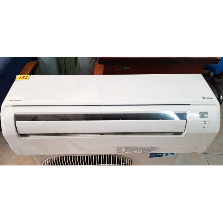 Máy lạnh Mitsubishi Inverter MSZ-H229-W 1HP (2009)