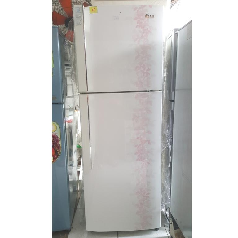 Tủ lạnh LG GR-S402NW 337 lít