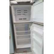 Tủ lạnh Sanyo SR-S17JN(S) 165 lít