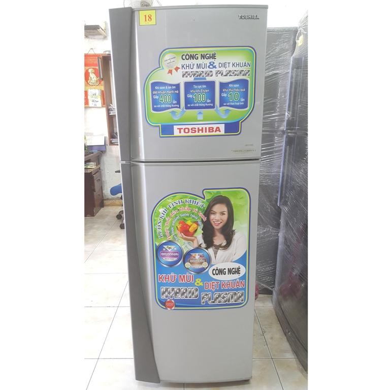 Tủ lạnh Toshiba GR-Y17VPD 167 lít