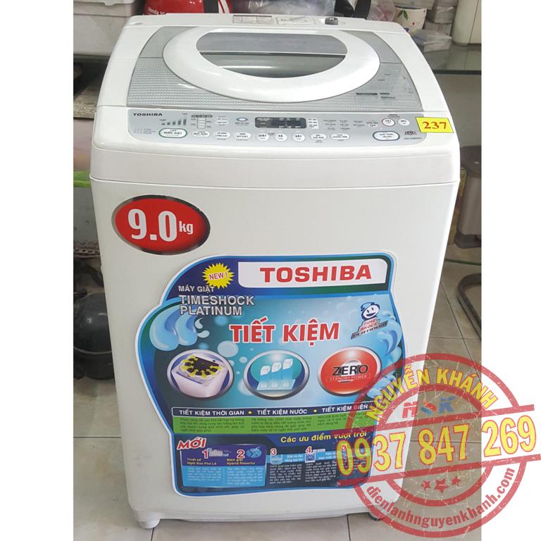 Máy giặt Toshiba AW-D980SV 9kg