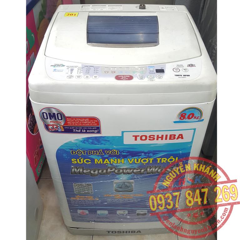 Máy giặt Toshiba AW-E89SV 8kg