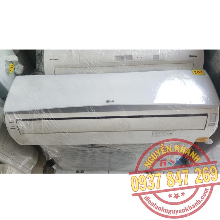 Máy lạnh LG R12CN 1.5HP