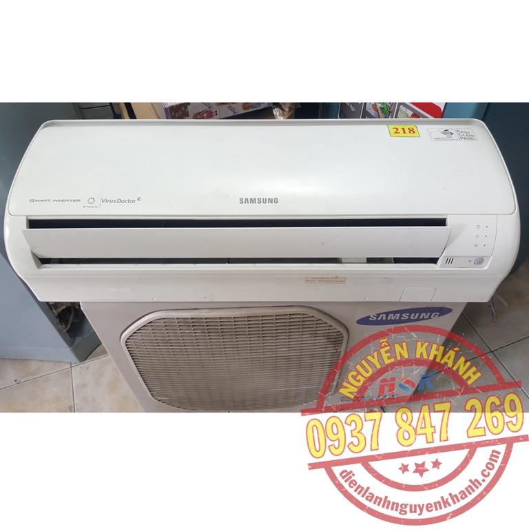 Máy lạnh Samsung ASV13PSPX 1.5HP