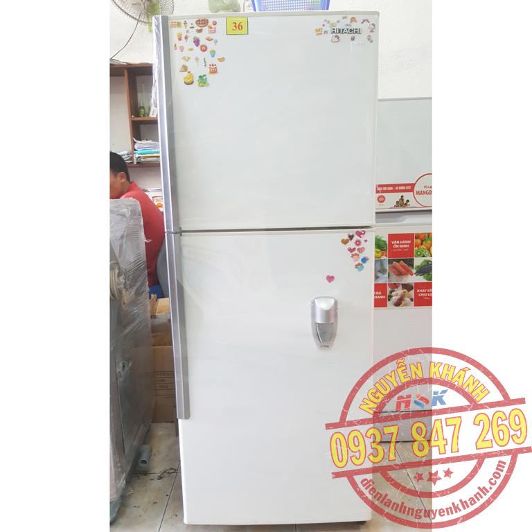 Tủ Lạnh Hitachi R-T190EG1D 185 lít