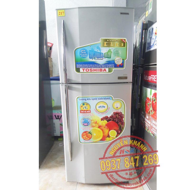Tủ lạnh Toshiba GR-Y21VPD 188 lít