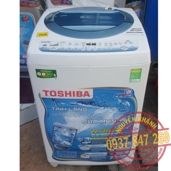Máy giặt Toshiba AW-DC1000CV 9kg