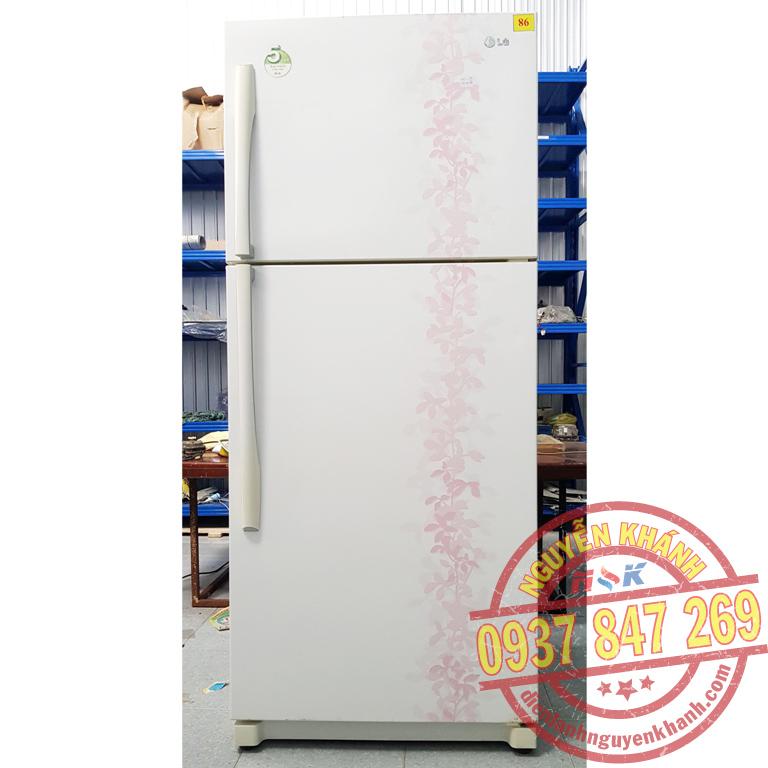 Tủ lạnh LG GR-M572NW 450 lít