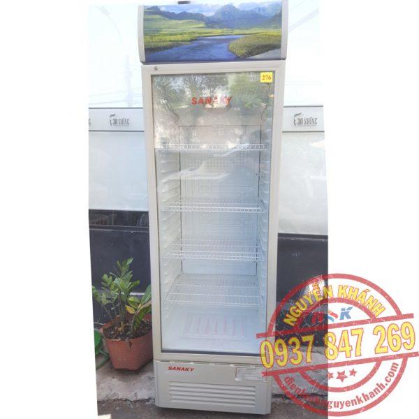 Tủ mát Sanaky VH-401K 400 lít