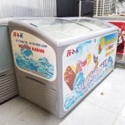 tủ đông kem thái lan 500 lít