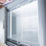 tủ đông thực phẩm thái lan 400 lít