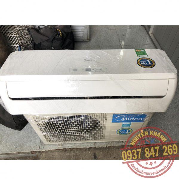 Máy lạnh Media MS11D1-09CR 1HP