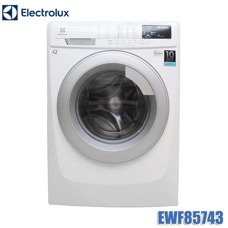 Máy giặt Electrolux EWF85743 7.5kg